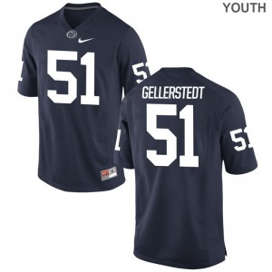Penn State Jerseys XL of Alex Gellerstedt For Kids Limited - Navy