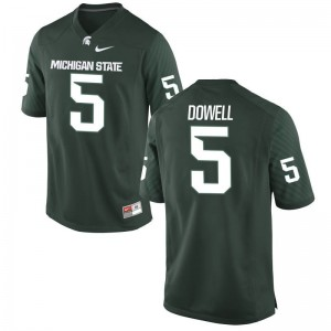 Spartans Jersey S-3XL Andrew Dowell Mens Limited - Green