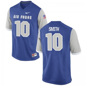 USAFA Andrew Smith Jerseys XL For Men Limited - Royal