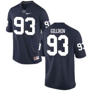 Blake Gillikin Nittany Lions Men Jerseys Navy Limited Jerseys