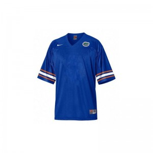 Blue Blank Jersey Youth XL Florida Gators Youth Limited