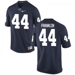 Penn State Jerseys Mens Large Brailyn Franklin Limited Men - Navy