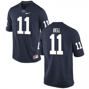 Limited Brandon Bell Jersey Men XL Nittany Lions For Men Navy