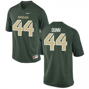 Men Eddie Dunn Jersey University of Miami Green Limited