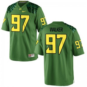 Apple Green Jalonte Walker Jersey Mens Medium Ducks Limited For Men