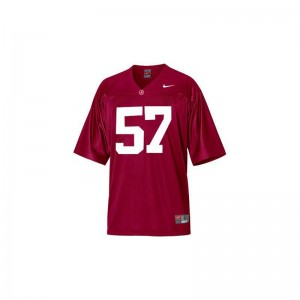 Marcell Dareus Jerseys Small Youth Bama Limited Red